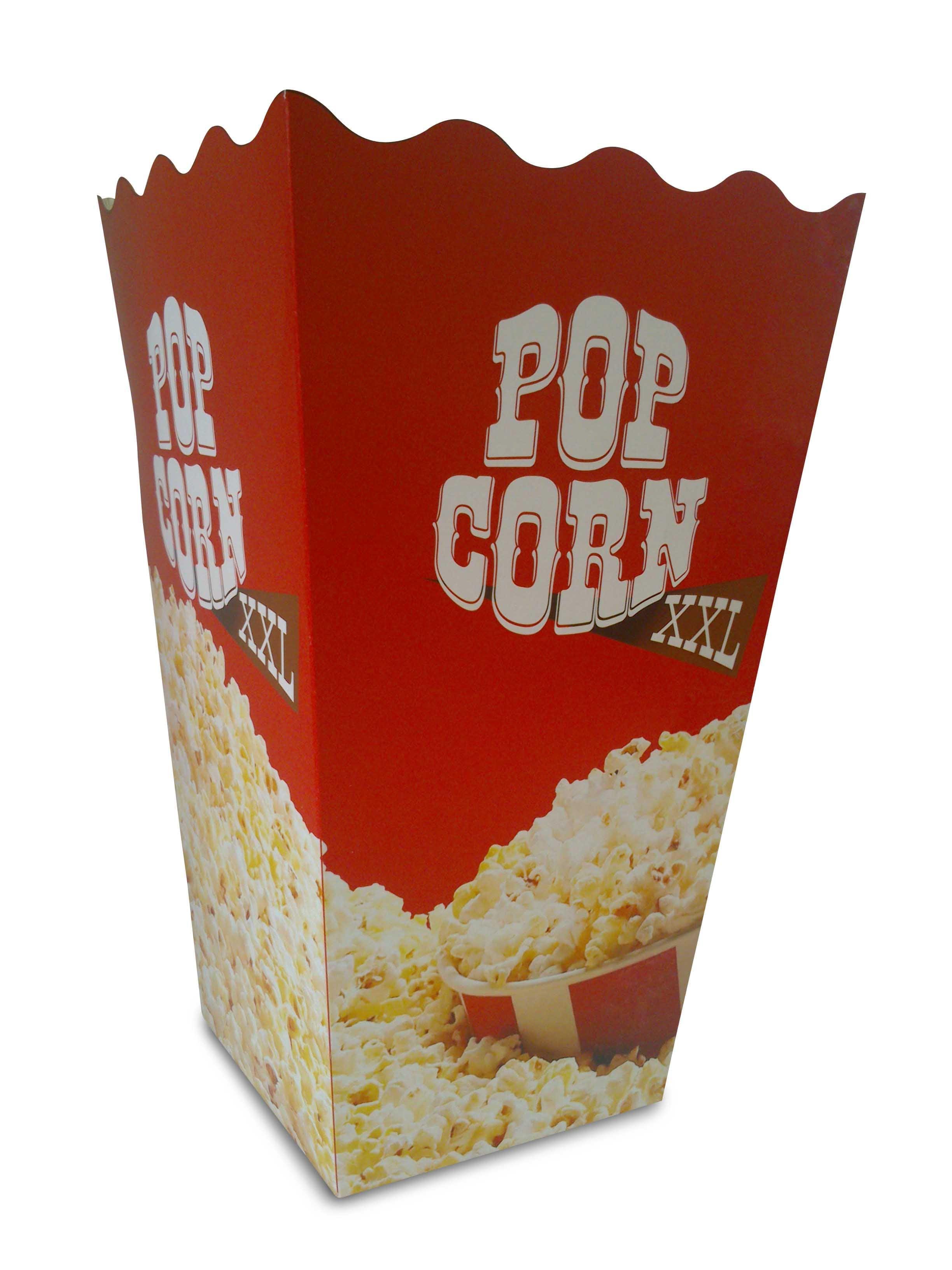 popcorn XXL